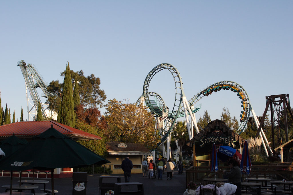 Six flags vallejo ca coupons