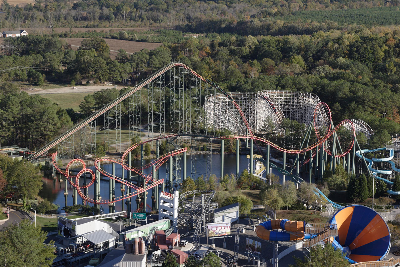 Dec 07, · For over 30 years, Kings Dominion Theme parks has always provided me with great food, fun, games and rides. Now my two sons, get to enjoy all the new fun attractions like Dinosaur live and the water park. Thanks, Kings Dominion for providing a safe place for my family to .